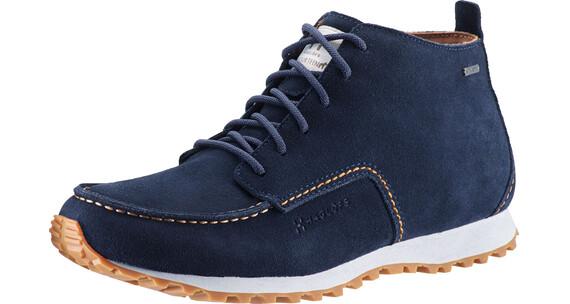 Haglöfs M's Björbo GT Shoes DEEP BLUE